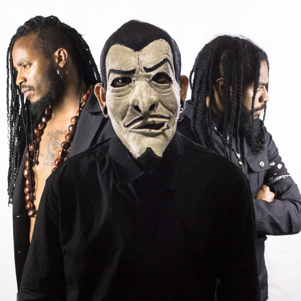 Black Pantera MIL